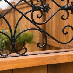 BAM Ornamental Fence